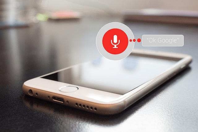 illustration marketing communication message et voix