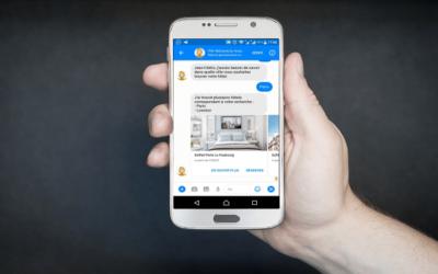 3 exemples réussis de chatbots de réservation en ligne